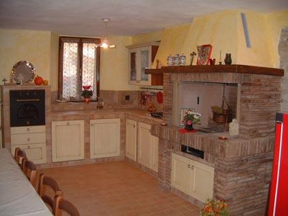 Nuova pagina 1 - Rivestimento cucina in muratura ...